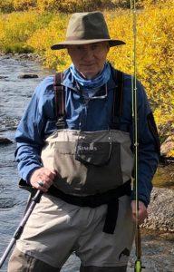 H. John Hildebrandt