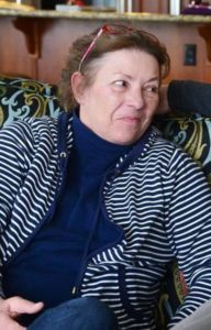 Marie Hildebrandt