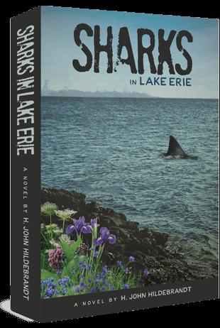 Sharks of Lake Erie